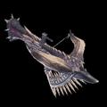 MHW-Light Bowgun Render 004