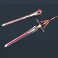 MH3U-Long Sword Render 033