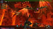 C fatalis rage mode ^-^