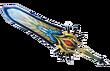 MH4-Great Sword Render 013