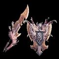 MHWI-Charge Blade Render 022