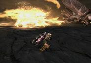 Alatreon-Fireball
