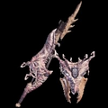 MHWI-Gunlance Render 019