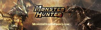 MonsterHunterFrance