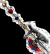 FrontierGen-Long Sword 003 Low Quality Render 001