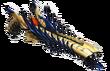 MH4-Light Bowgun Render 015