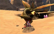 MH4U-Cephadrome Screenshot 001