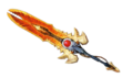 MH4-Great Sword Render 036
