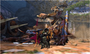 MH4U-Tigrex Screenshot 001