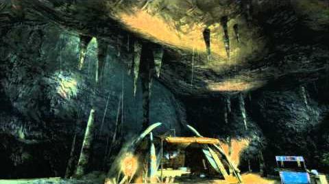 Cinématique 59-Paradis arboricole (Forêt inondée Jour)