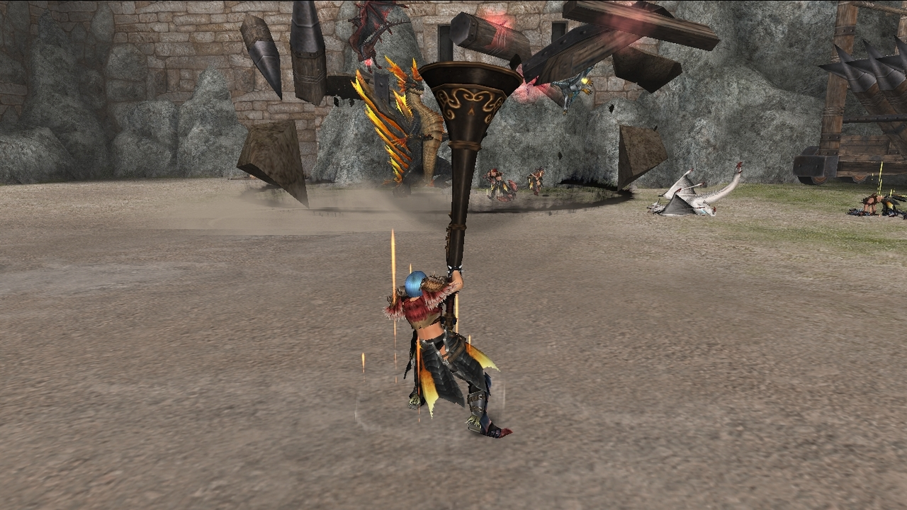 FrontierGen-Rukodiora Screenshot 013