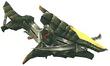 FrontierGen-Light Bowgun 020 Low Quality Render 001
