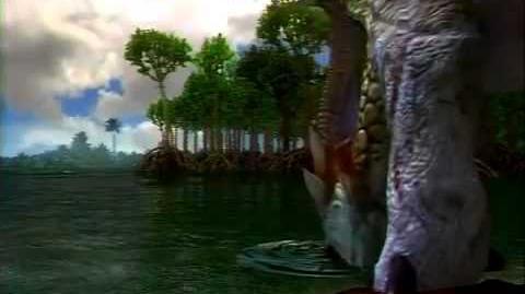 Plesioth écologie