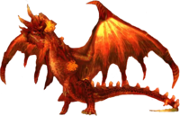 FrontierGen-Crimson Fatalis Render 001