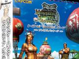 Monster Hunter Frontier Saison 5.0