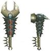 FrontierGen-Dual Blades 026 Low Quality Render 001
