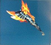 Guran Switch axe MH3G krakencm