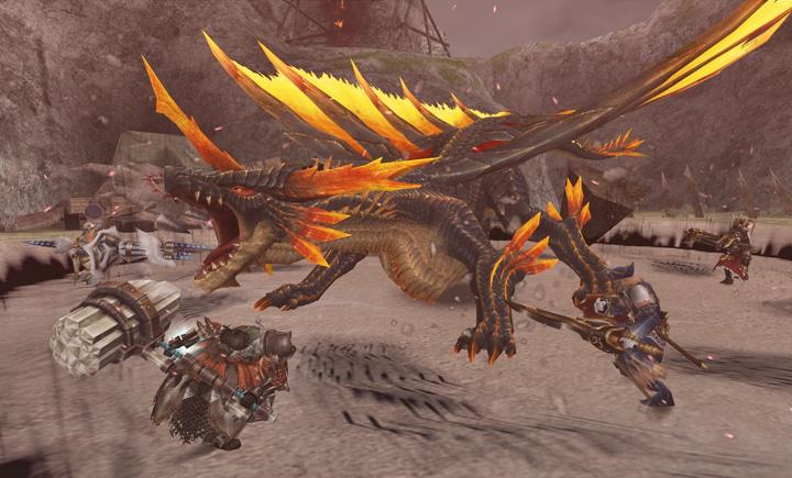 FrontierGen-Rukodiora Screenshot 005