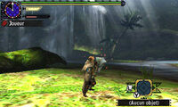 MHGen-Dual Sword Archdemon Mode Screenshot 001