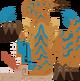 MHWI-Tigrex Icon