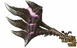 Alatreon Hammer