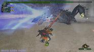 Beam attack kuaru ^ ^