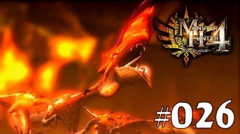 Let's Play Monster Hunter 4 Ultimate 026 - Iodrome im Trashgebiet GER