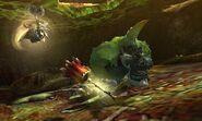 MH4U-Emerald Congalala Screenshot 001