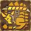FrontierGen-Gold Rathian Icon 02
