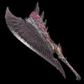 MHW-Great Sword Render 003