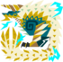 MHWI-Zinogre Icon