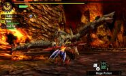 MH4U-Gravios Screenshot 012
