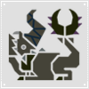 MHO-Black Diablos Icon