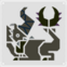 MHO-Black Diablos Icon