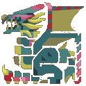MHFG-Berukyurosu Icon