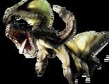 Tigrex Berserk