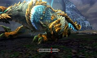 MH4U-Zinogre Right Claw Break 001