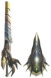 FrontierGen-Sword and Shield 015 Low Quality Render 001