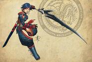 Nargacuga Armor 6