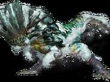 Encyclopédie des Monstres : Wyvernes de terre