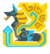MHXR-Nefu Garumudo Icon