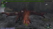 My first supremacy Doragyurosu defeated ^v^b (krakencm)