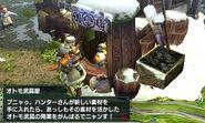 MHX-Pokke Village Screenshot 003