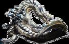 MH3G-Lagiacrus Subspecies