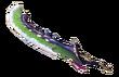 MH4-Great Sword Render 041