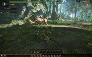 MHOL-Bulldrome Screenshot 007