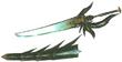 FrontierGen-Long Sword 009 Low Quality Render 001