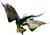 Green Plesioth
