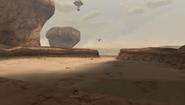 MHFU-Desert Screenshot 010