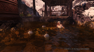 MHWI-Seliana (Hunter's Room) Screenshot 4
